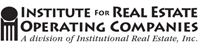 Institute Real Estate Operating Companies